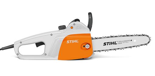 Stihl MSE 141C-Q Image