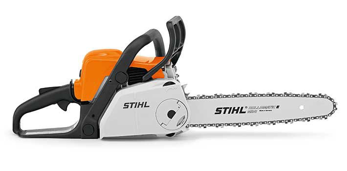 Stihl MS 180 C-BE Image