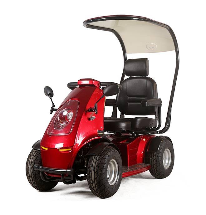 Scooter, verschiedene Modelle Image
